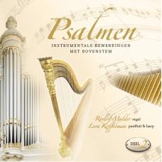 Instrumentale Psalmen CD Deel 2